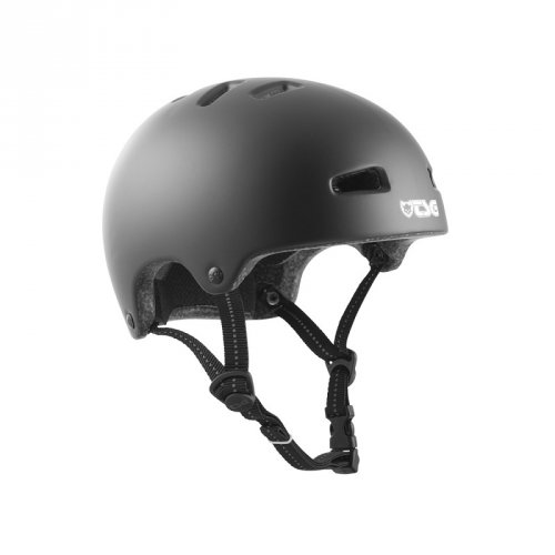 TSG NIPPER MINI Helmet Solid Color Satin Black