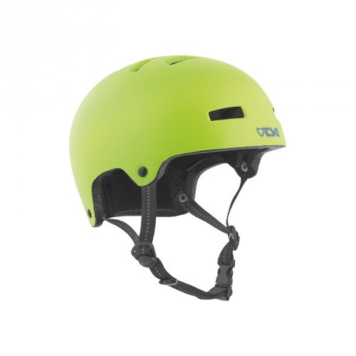 TSG NIPPER MINI Helmet Solid Color Satin Green