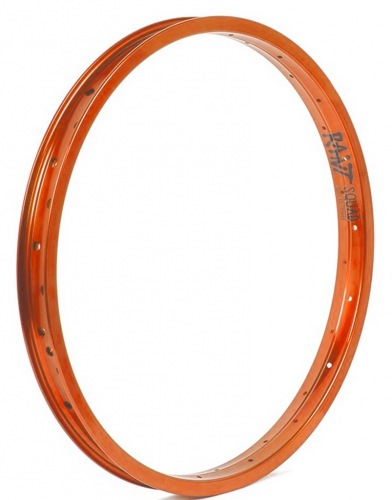 Rant SQUAD Rim Orange