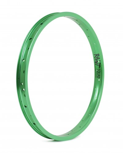 Rant SQUAD Rim Real Teal