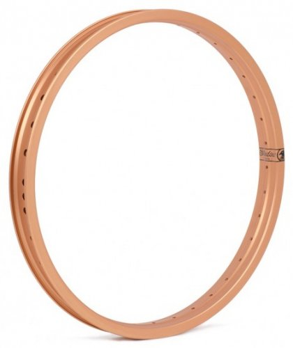 Shadow TRUSS Rim Raw Matte Copper