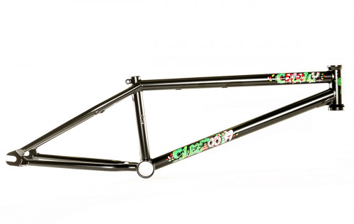 Colony SWEET TOOTH Alex Hiam Frame Black