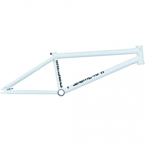 Federal BRUNO 3 Frame Gloss White