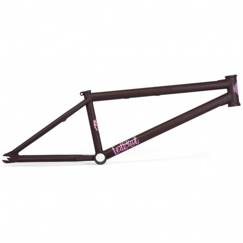 Federal PERRIN ICS Frame Matt Dark Brown