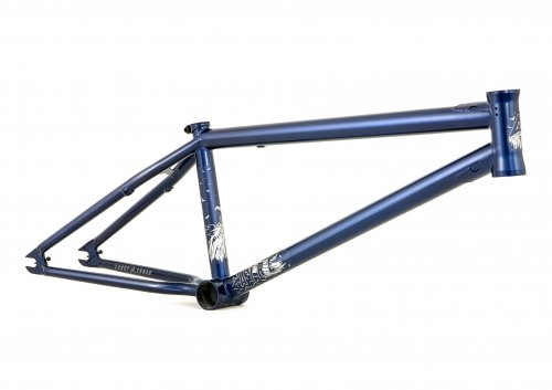 Rám Flybikes AIRE 3 Flat Deep Blue