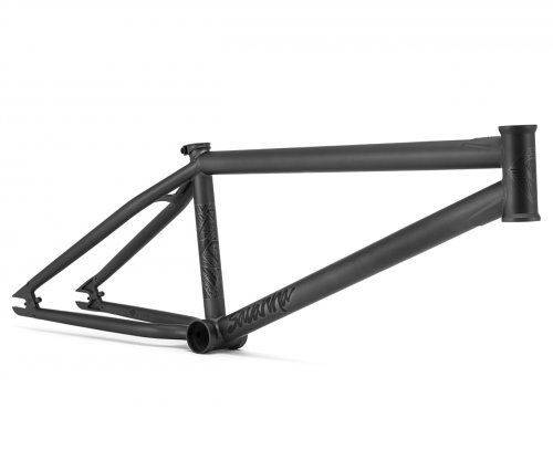 Flybikes SAVANNA 2 Frame Flat Dark Grey