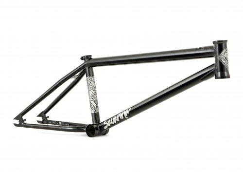 Flybikes SAVANNA 3 Frame Gloss Black