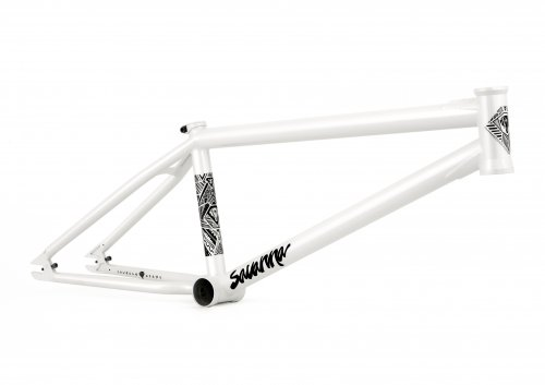 Flybikes SAVANNA 3 Frame Satin Metallic White