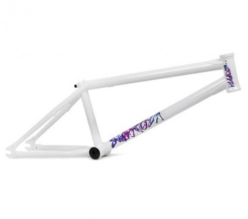 Rám Subrosa GRIFFIN Gloss White