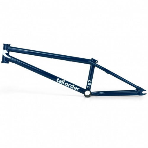 Tall Order 187 Frame Gloss Deep Blue