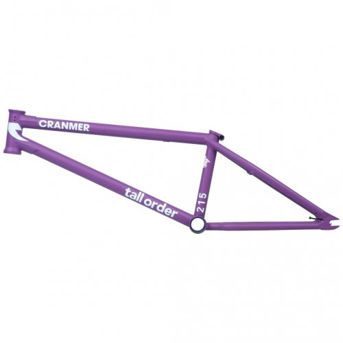 Tall Order 215 V3 Frame Cranmer Purple
