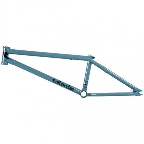 Tall Order 215 V3 Frame Gloss Grey