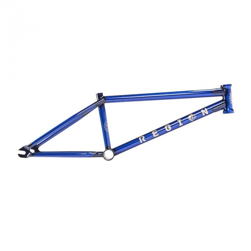 United REGION Frame Translucent Blue