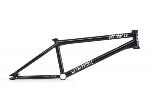 Wethepeople DOOMSAYER 2020 Frame ED Black
