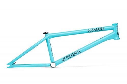 Wethepeople DOOMSAYER 2020 Frame Matt Pastel Blue
