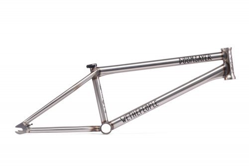 Wethepeople DOOMSAYER 2020 Frame Matt Raw