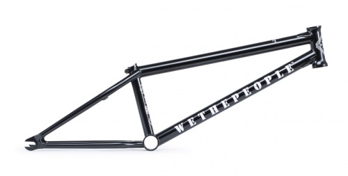 Wethepeople MESSAGE 2018 Frame Glossy Black