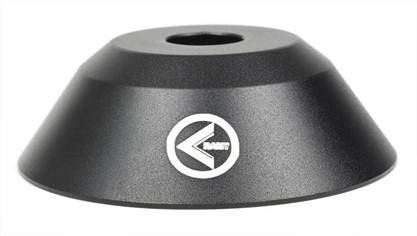 Rant S20 Rear Hubguard Black