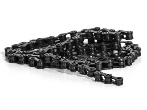 Flybikes TRACTOR Chain Black