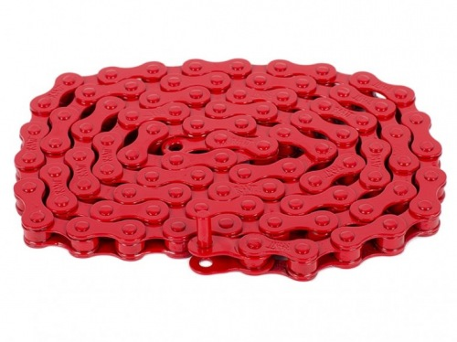 Rant MAX 410 Chain Red