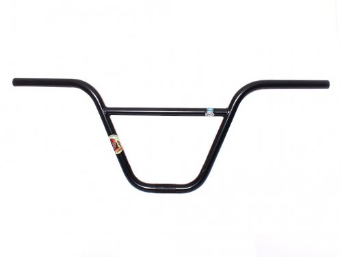 Merritt BRAD SIMMS 1UP Bars Black