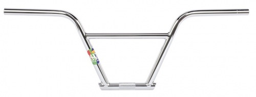 Rant NSIXTY 4PC Bars Chrome
