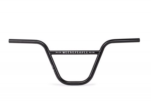 Řídítka Wethepeople PATHFINDER 2PC Glossy Ed Black