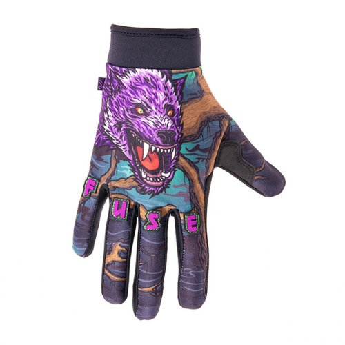 Fuse CHROMA Gloves Wolf