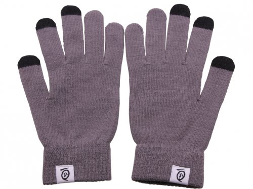 Thebikebros Gloves Grey