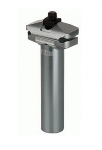 Flybikes Rail Seat Post Grey