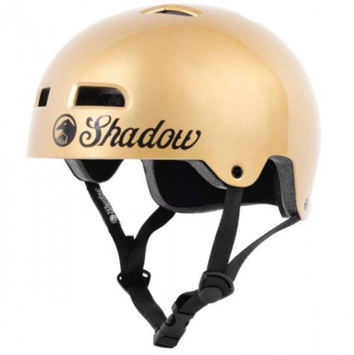 Shadow CLASSIC Helmet Gloss Copper