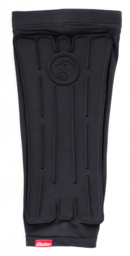 Shadow INVISA-LITE Shin Guards Black