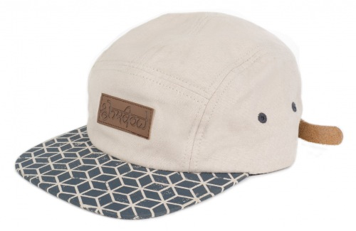 Shadow KASHMIR Camp Hat Khaki