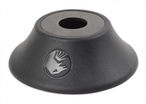 Shadow S.O.D. Rear Hubguard Black