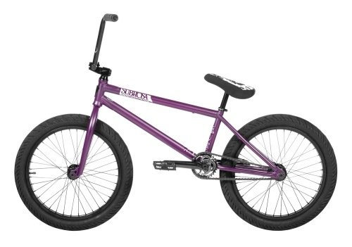 Subrosa 2017 NOVUS SIMONE BARRACO Satin Purple