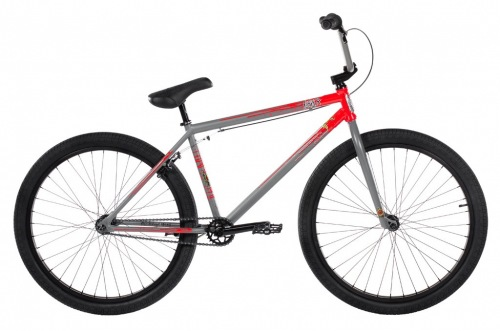 "Subrosa 2017 SLAYER 26"" Red"
