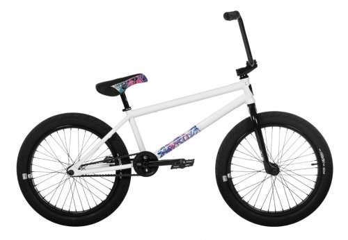 Subrosa 2020 NOVUS BURNETT Signature Gloss White