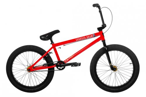 Subrosa 2020 SONO Gloss Light Red