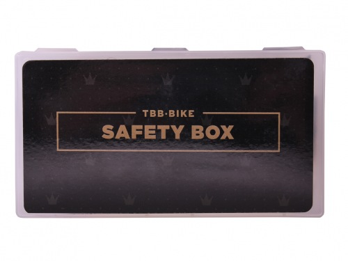 TBB-BIKE Safety Box
