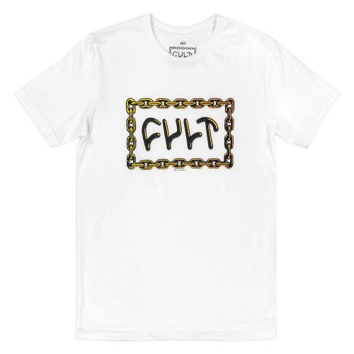 Cult FOR LIFE T-Shirt White