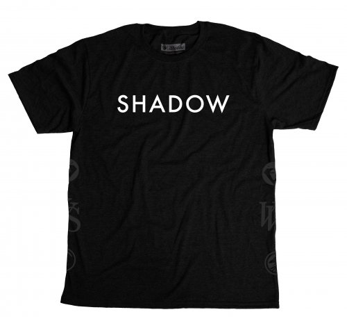 Shadow VVS T-Shirt Black