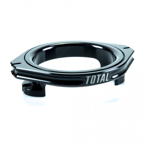 Total BMX CHAOS Twister Black