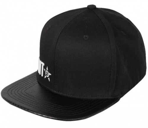 Unit DEPLOY Cap Black