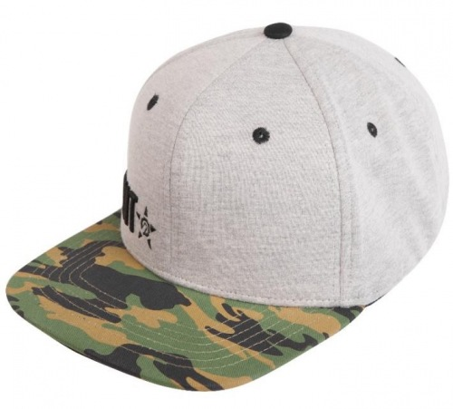 Unit DEPLOY Cap Grey
