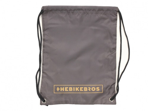Gymsac THEBIKEBROS Brown