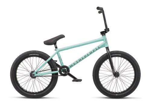 Wethepeople 2019 BATTLESHIP RHD Matt Mint Green