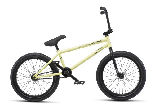 Wethepeople 2019 REASON Matt Pastel Yellow