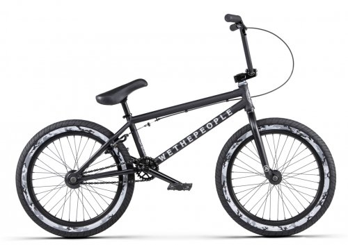 Wethepeople 2020 ARCADE Matt Black