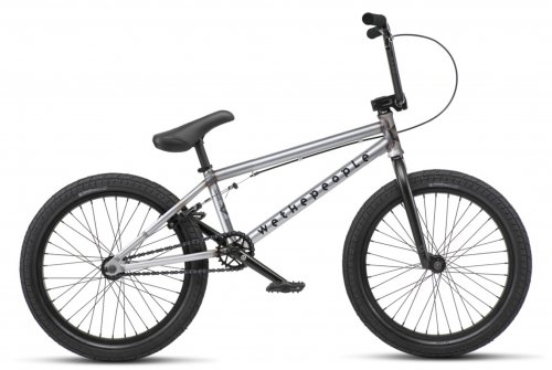 Wethepeople 2020 NOVA Raw Special Edition
