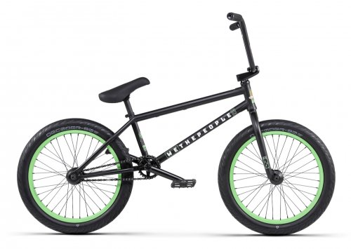 Wethepeople 2020 TRUST CS Matt Black